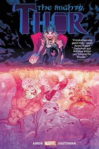 [Thor: By Jason Aaron & Russell Dauterman: Volume 2 (Hardcover) (Product Image)]