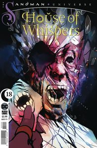 [House Of Whispers #18 (Product Image)]