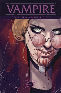[Vampire: The Masquerade #1 (Cover B Daniel & Gooden) (Product Image)]