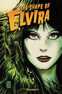 [Elvira: The Shape Of Elvira (Product Image)]