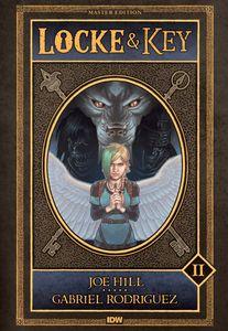 [Locke & Key: Master Edition: Volume 2 (Hardcover) (Product Image)]