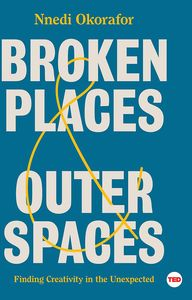 [Broken Places & Outer Spaces (Hardcover) (Product Image)]