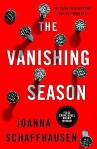 [The Vanishing Season (Product Image)]