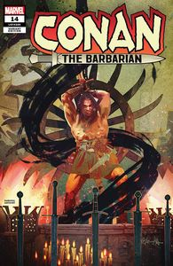 [Conan The Barbarian #14 (Edwards Variant) (Product Image)]