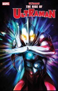 [Rise Of Ultraman #2 (Goto Variant) (Product Image)]