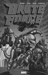[Brute Force (Product Image)]