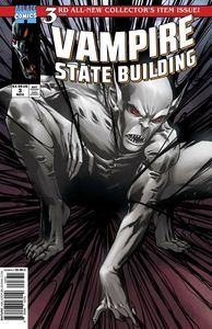 [Vampire State Building #3 (Cover C Ohta) (Product Image)]
