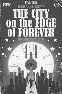 [Star Trek: City On The Edge Of Forever #1 (Product Image)]