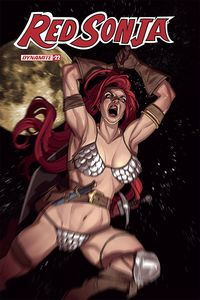 [Red Sonja #22 (Cover C Stott) (Product Image)]