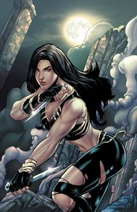 [The cover for Grimm Fairy Tales: Dance Of The Dead #2 (Cover A Murti)]