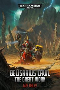 [Warhammer 40K: Belisarius Cawl: The Great Work (Product Image)]