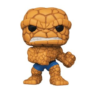 [Fantastic Four: Pop! Vinyl Figure: The Thing (Product Image)]