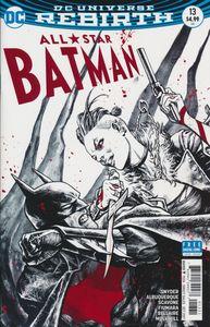[All Star Batman #13 (Fiumara Variant Edition) (Product Image)]