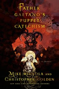 [Father Gaetano's Puppet Catechism (Product Image)]