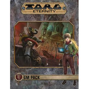 [TORG Eternity: GM Pack: Tharkold (Product Image)]