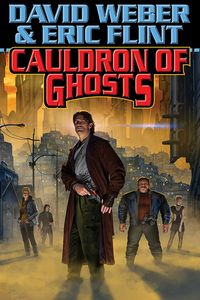 [Cauldron Of Ghosts (Product Image)]