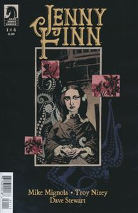 [Jenny Finn #1 (Product Image)]