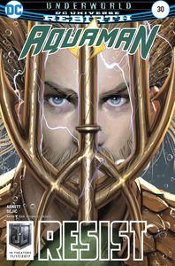 [Aquaman #30 (Product Image)]
