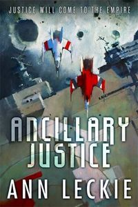 [Ancillary Justice (Product Image)]
