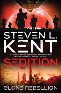 [Clone Rebellion: Book 8: Sedition (Product Image)]