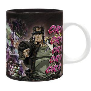 [Jojo's Bizarre Adventure: Mug: Duel (Product Image)]