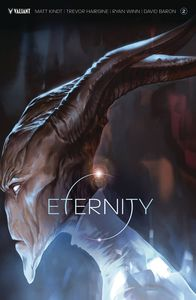 [Eternity #2 (Cover A Djurdjevic) (Product Image)]
