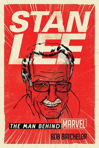[Stan Lee: The Man Behind Marvel (Product Image)]