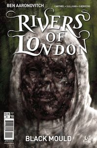 [Rivers Of London: Black Mould #5 (Cover C Percival) (Product Image)]