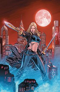 [Musketeers #2 (Cover A Vitorino) (Product Image)]