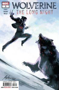 [Wolverine: Long Night Adaptation #3 (Product Image)]
