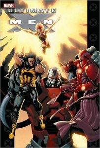 [Ultimate X-Men: Volume 9 (Hardcover) (Product Image)]