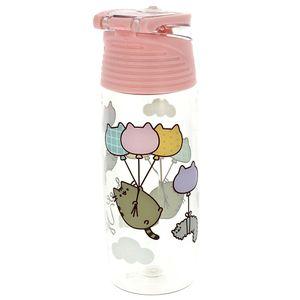 [Pusheen: Water Bottle (Product Image)]