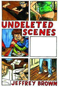 [Undeleted Scenes (Product Image)]