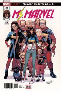 [Ms Marvel #25 (Legacy) (Product Image)]