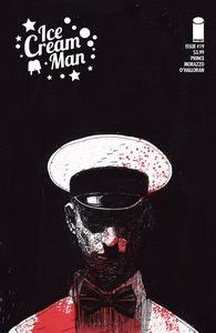 [Ice Cream Man #19 (Cover B Walta) (Product Image)]