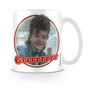 [Stranger Things: Mug: Grrrrrrr (Product Image)]