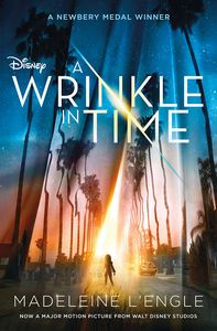 [A Wrinkle In Time (Product Image)]