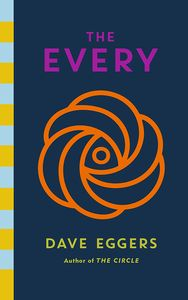 [The Every (Signed Hardcover) (Product Image)]