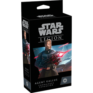 [Star Wars: Legion: Commander Expansion: Agent Kallus (Product Image)]