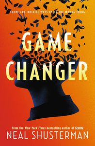 [Game Changer (Signed Bookplate Edition) (Product Image)]