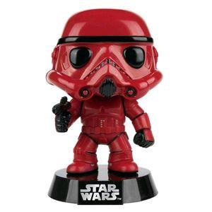 [Star Wars: Pop! Vinyl Bobblehead: Red Stormtrooper (Product Image)]