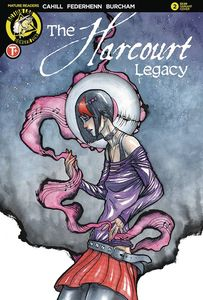 [Harcourt Legacy #2 (Cover B Vrosh) (Product Image)]