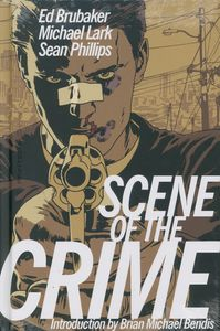 [Scene Of The Crime: Deluxe Edition (Hardcover) (Product Image)]