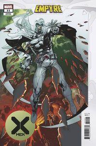 [X-Men #11 (Kubert Empyre Variant) (Product Image)]