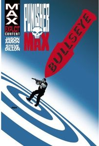 [Punisher MAX: Bullseye (Product Image)]