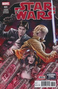 [Star Wars #31 (Product Image)]