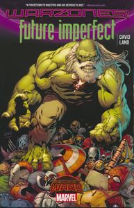 [Future Imperfect: Warzones (Product Image)]