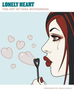 [Lonely Heart: The Art Of Tara McPherson (Product Image)]