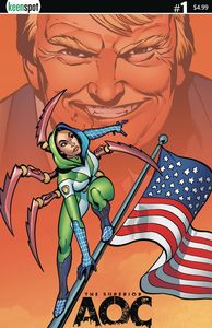 [The Superior AOC #1 (Cover D Cucca) (Product Image)]