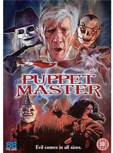 [Puppetmaster (Product Image)]